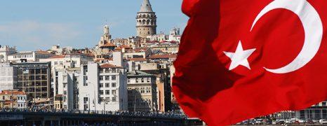 Få en pause fra den stressende hverdag med flybilletter til Tyrkiet
