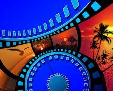 Brug projektor til award show