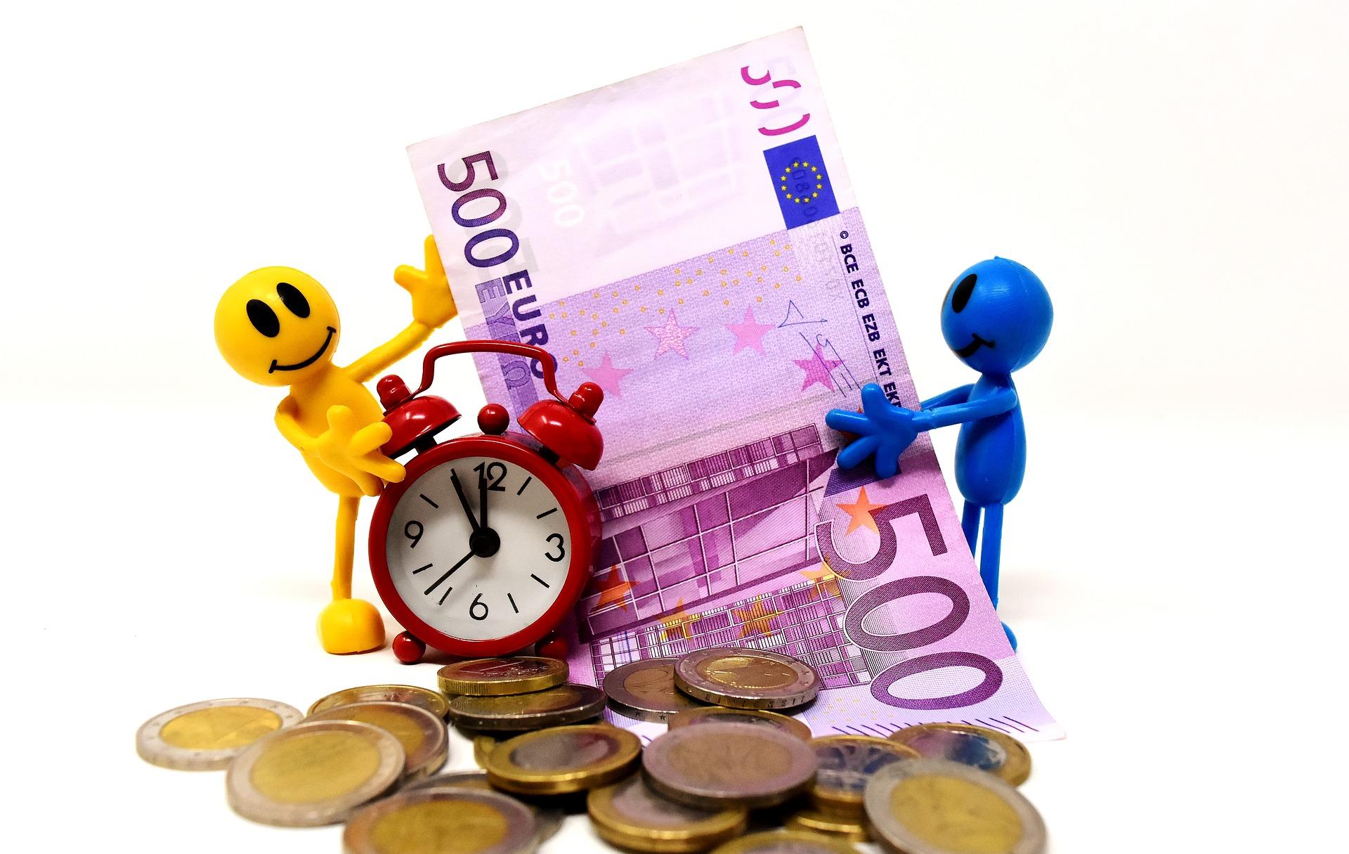 Lån penge i udlandet