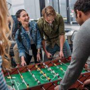 4 ting at overveje før man køber et bordfodboldbord