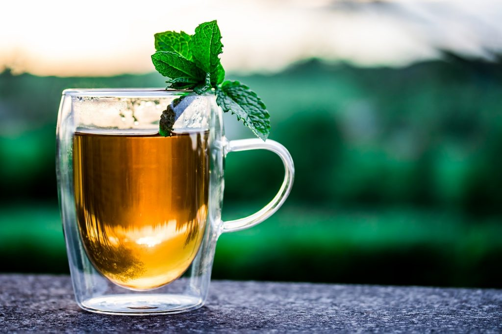 Chaplon te er bæredygtig gastronomi