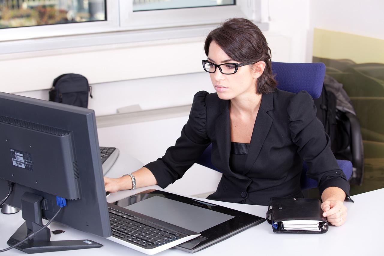Bogføring og revision er nødvendige under hvis du har vrirksomhed