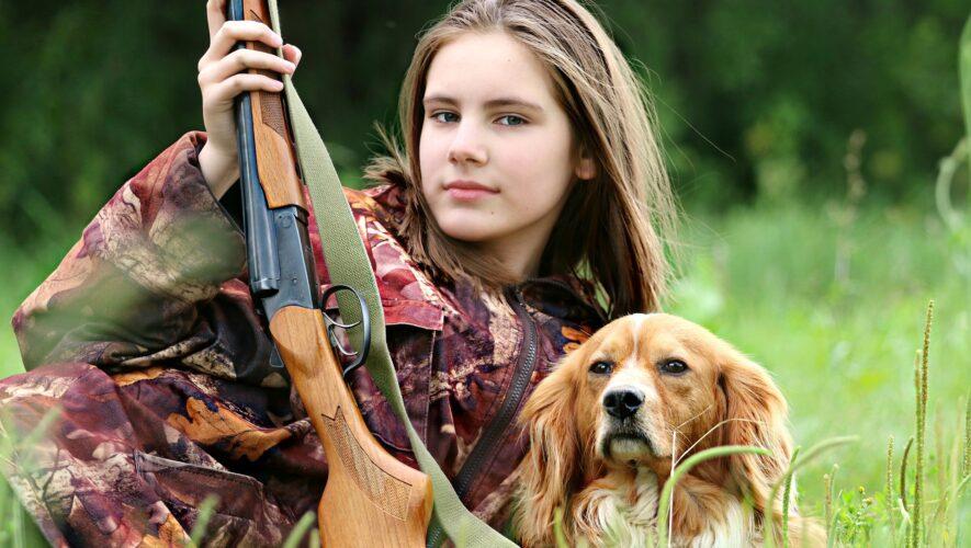 jagt_kvinde_luftpistol