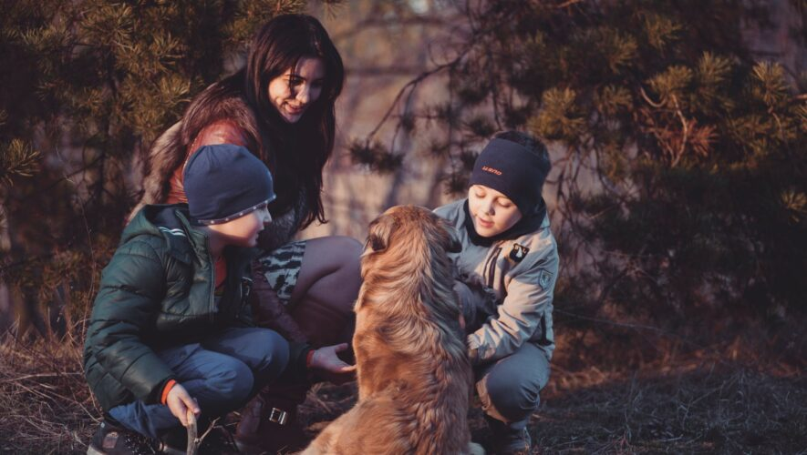 Familie og Børn