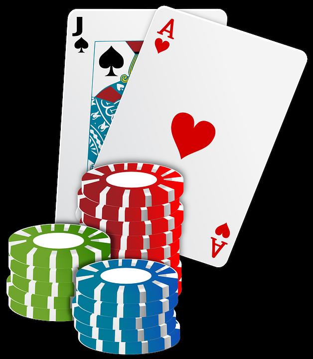 poker og spil