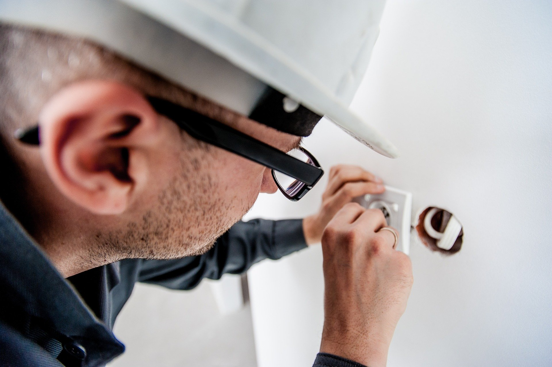Arbejdende elektriker