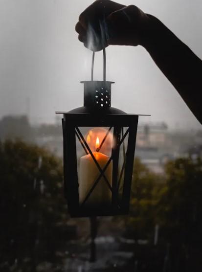 Hyggelige lanterner
