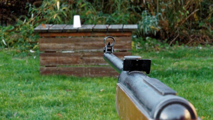 Skyd til måls