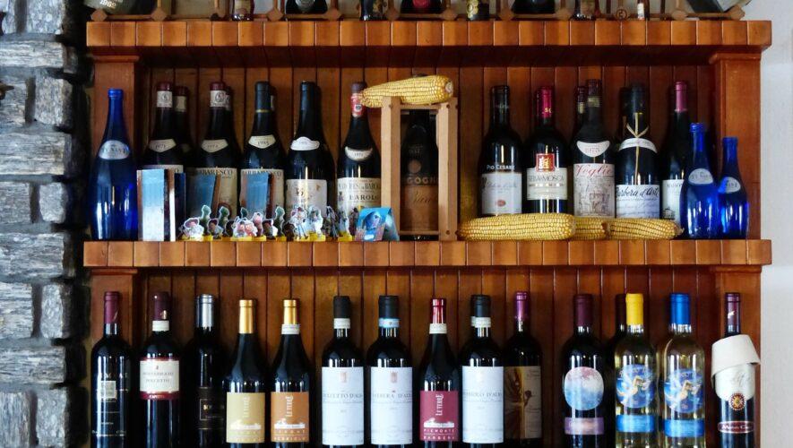 Drink og vin