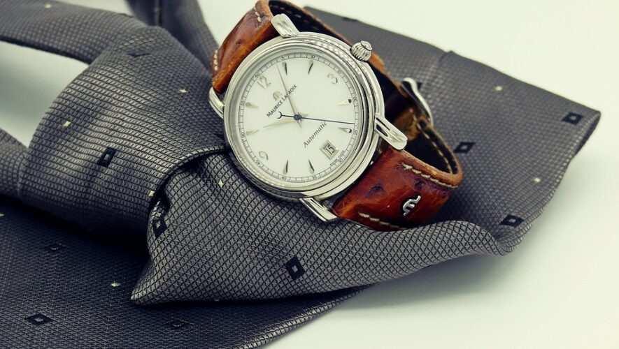 ur og slips